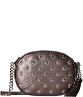 MICHAEL Michael Kors - Ginny Studded Medium Messenger