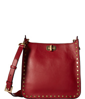 MICHAEL Michael Kors - Jenkins Stud Sullivan Medium North/South Messenger