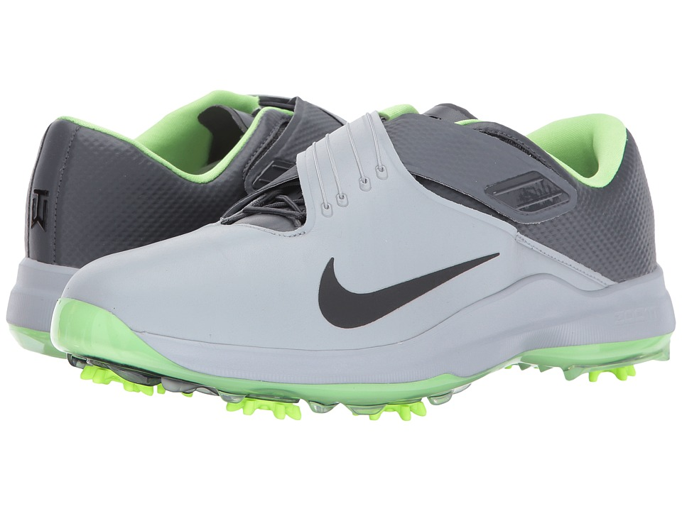 Nike Golf - Tiger Woods TW '17 (Wolf Grey/Black/Ghost Gre...