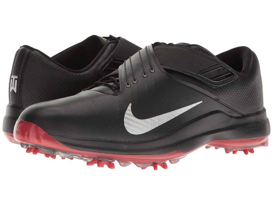Nike Golf - Tiger Woods TW '17 (Black/Met Silver/Universi...