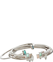 Kendra Scott - Kinsley Bangle Bracelet Set