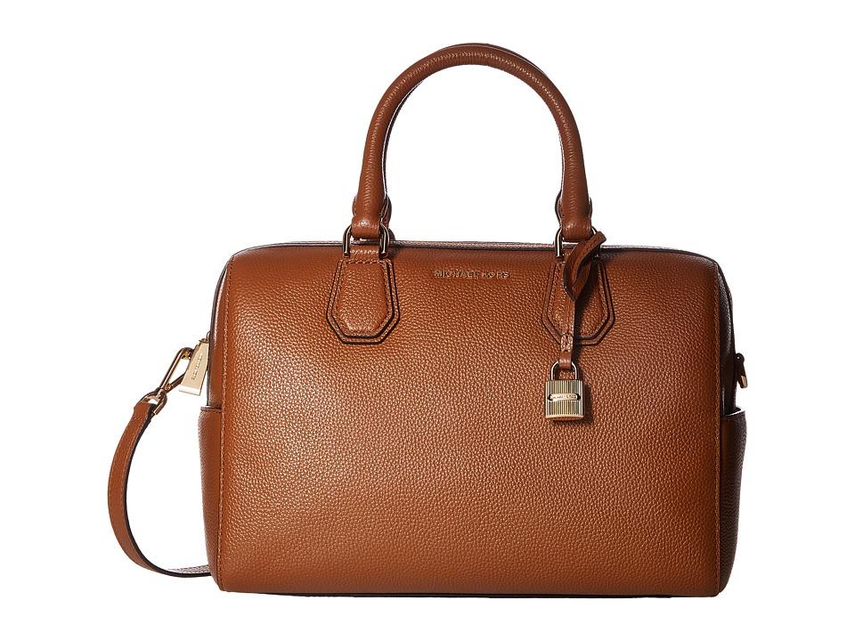 MICHAEL Michael Kors Mercer Medium Duffel (Luggage) Duffel Bags