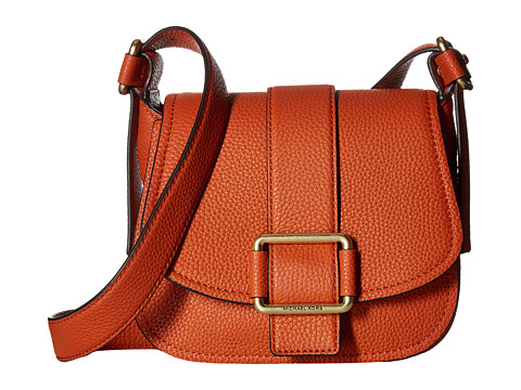 MICHAEL Michael Kors Maxine Medium Saddle Bag