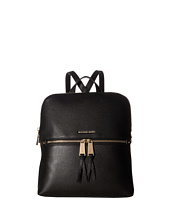 MICHAEL Michael Kors - Rhea Zip Medium Slim Backpack