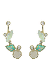 Kendra Scott - Troian Ear Climbers Earrings