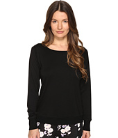 Kate Spade New York x Beyond Yoga - Modal Terry Bow Pullover