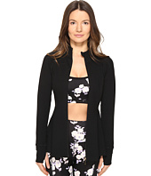 Kate Spade New York x Beyond Yoga - Back Bow Flounce Jacket