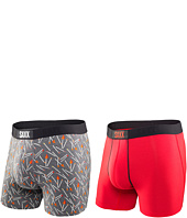 SAXX UNDERWEAR - Vibe Boxer Brief 2-Pack