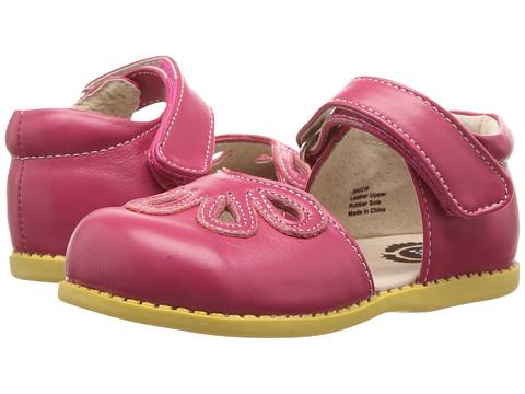Livie & Luca Petal (Toddler/Little Kid) - Hot Pink