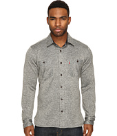 Levi's® - Andven Button Up Fleece Shirt