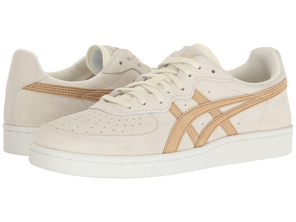 Onitsuka Tiger by Asics GSM (Cream/Latte) Shoes