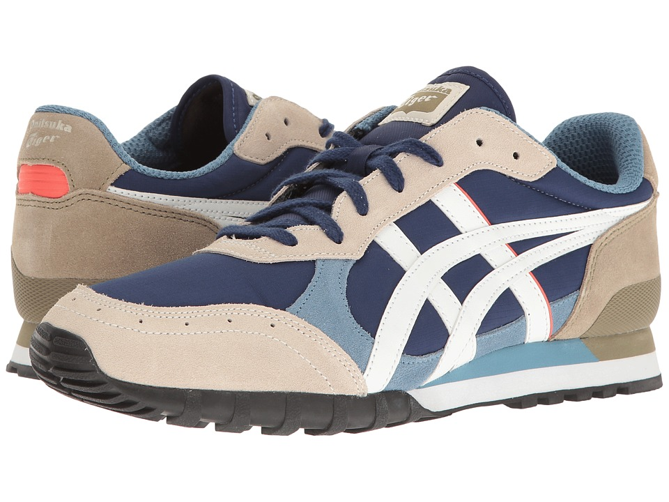 Onitsuka Tiger by Asics Colorado Eighty-Five(r) (Birch/White) Shoes