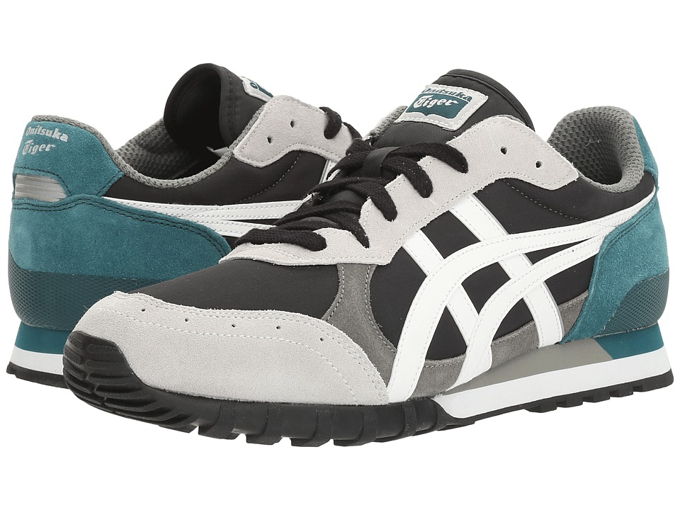 Onitsuka Tiger by Asics Colorado Eighty-Five (Black/White 2) Shoes