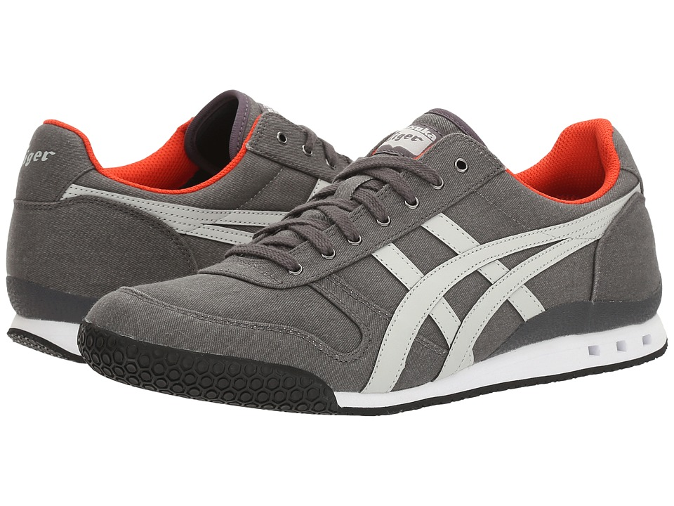 Onitsuka Tiger by Asics - Ultimate 81(r) (Dark Grey/Glaci...