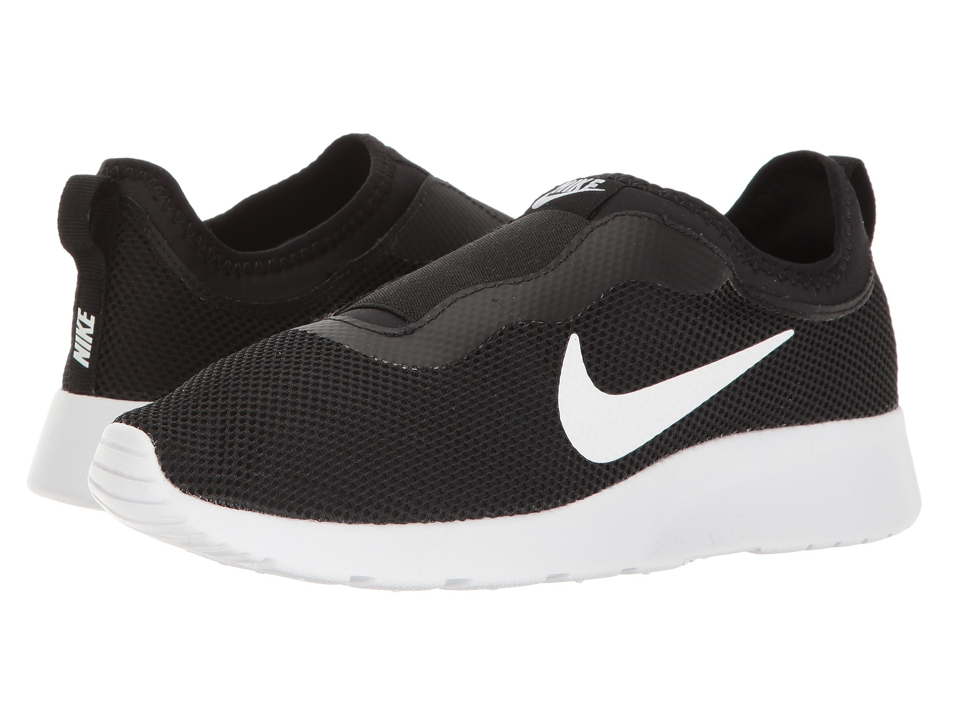 nike tanjun slip on at. Black Bedroom Furniture Sets. Home Design Ideas