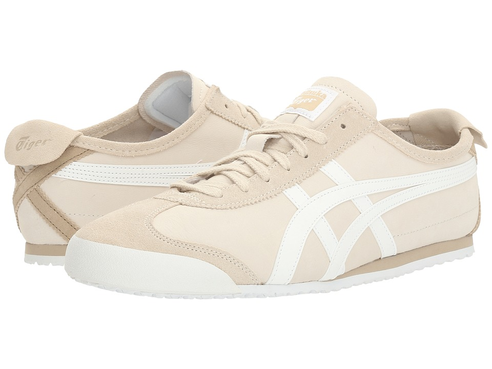 Onitsuka Tiger by Asics - Mexico 66(r) (Birch/White) Shoes