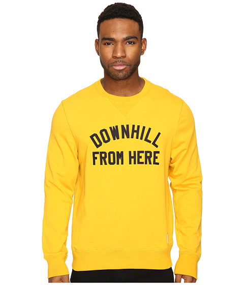 HUF DFH Crew Fleece