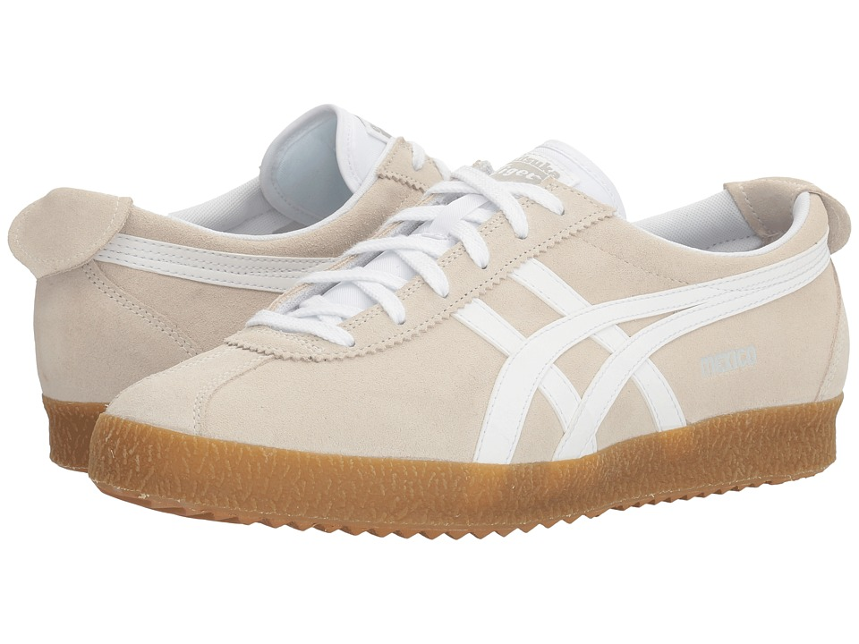Onitsuka Tiger by Asics Mexico Delegation (White/White 2) Shoes