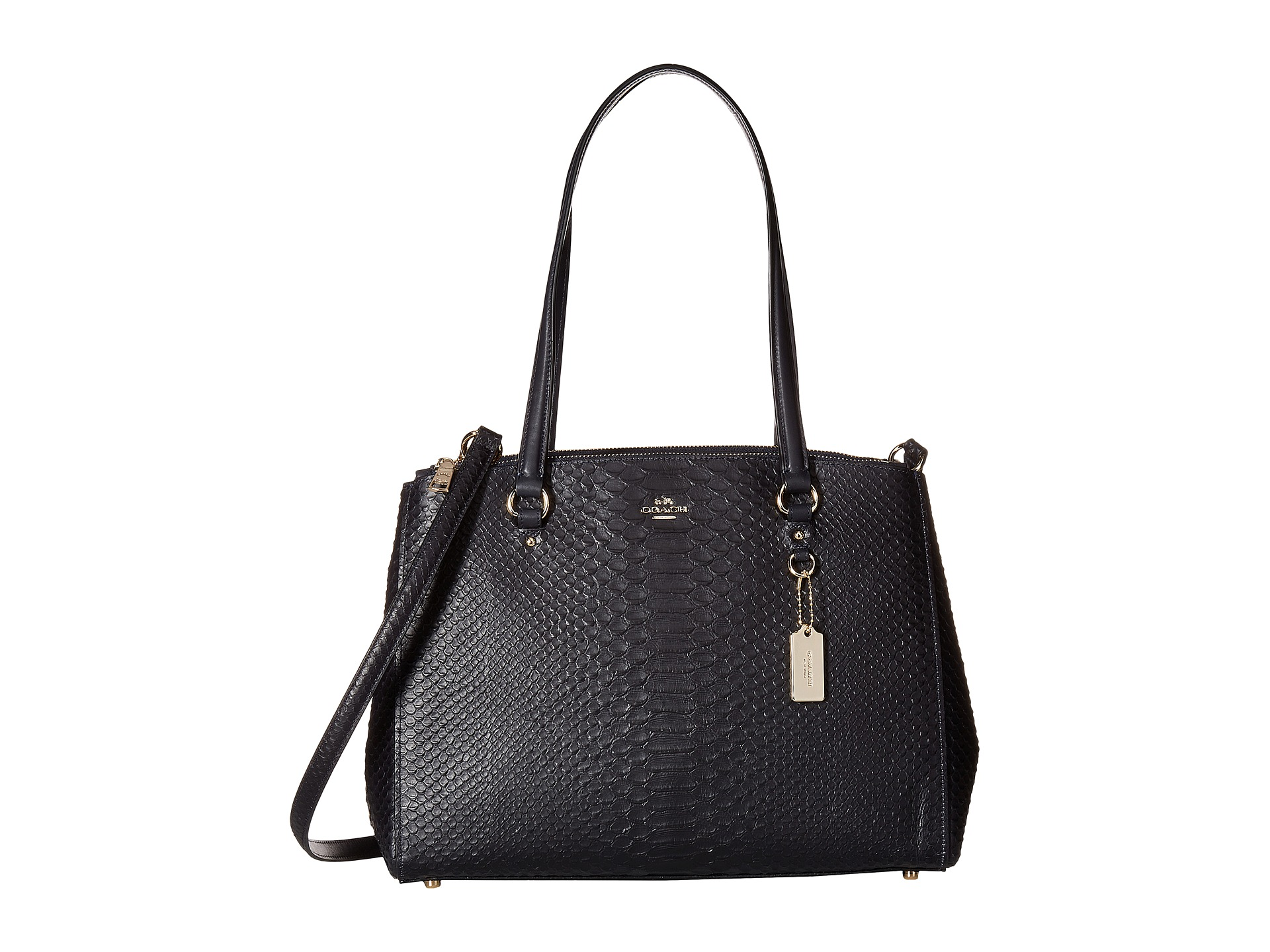 Up to 80% Off Coach @ 6pm + Free Shipping through 6/25 online deal