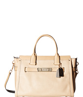 COACH - Colorblock Coach Swagger 37