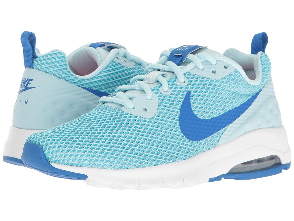 Nike Air Max Motion LW SE (Glacier Blue/Soar/Chlorine Blue) Women