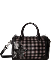 Just Cavalli - Cow Leather w/ Studs Bag
