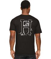 HUF - Spike Classic H T-Shirt