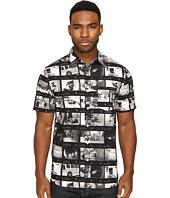 HUF - EMB Short Sleeve Woven Shirt