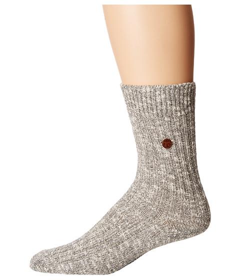Birkenstock London Socks - White