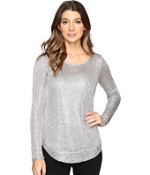 CATHERINE Catherine Malandrino - Long Sleeve Sweater w/ Sequin