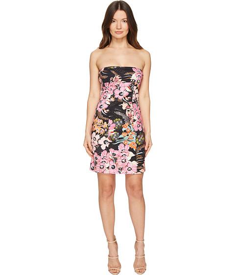 Just Cavalli Flower Power Print Cami Dress