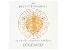 Dogeared - Balance Mandala Center Circle Ring