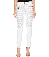 Just Cavalli - Five-Pocket Denim Pants