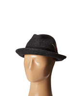 SCALA - All Season Snap Brim with Grosgrain Band