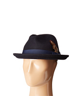 Stacy Adams - Fedora with Matching Trim