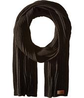 Woolrich - Soft Acrylic Rib Scarf