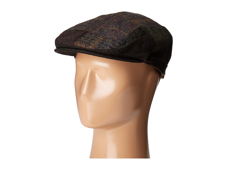 Stetson Wool Blend Patch Ivy (Patch) Traditional Hats