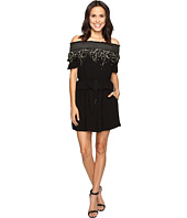 Rachel Zoe - Bethany Off the Shoulder Dress