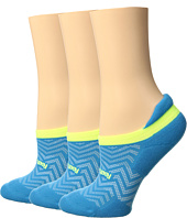 Feetures - High Performance Cushion No Show Tab 3-Pair Pack