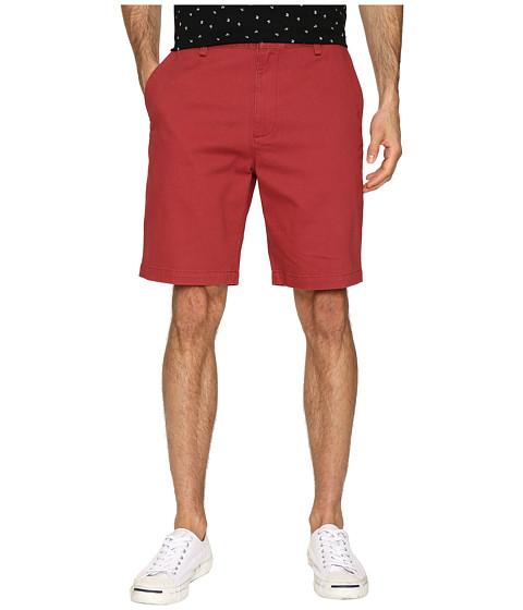 Dockers Men's Perfect Short Classic Fit Flat Front