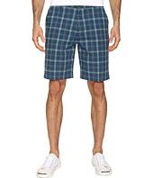 Dockers Men's - Perfect Short Classic Fit Flat Front