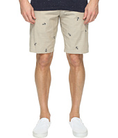 Dockers Men's - Perfect Short Classic Flat Front