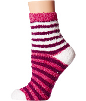 Life is good - Snuggle Crew Stripe Socks