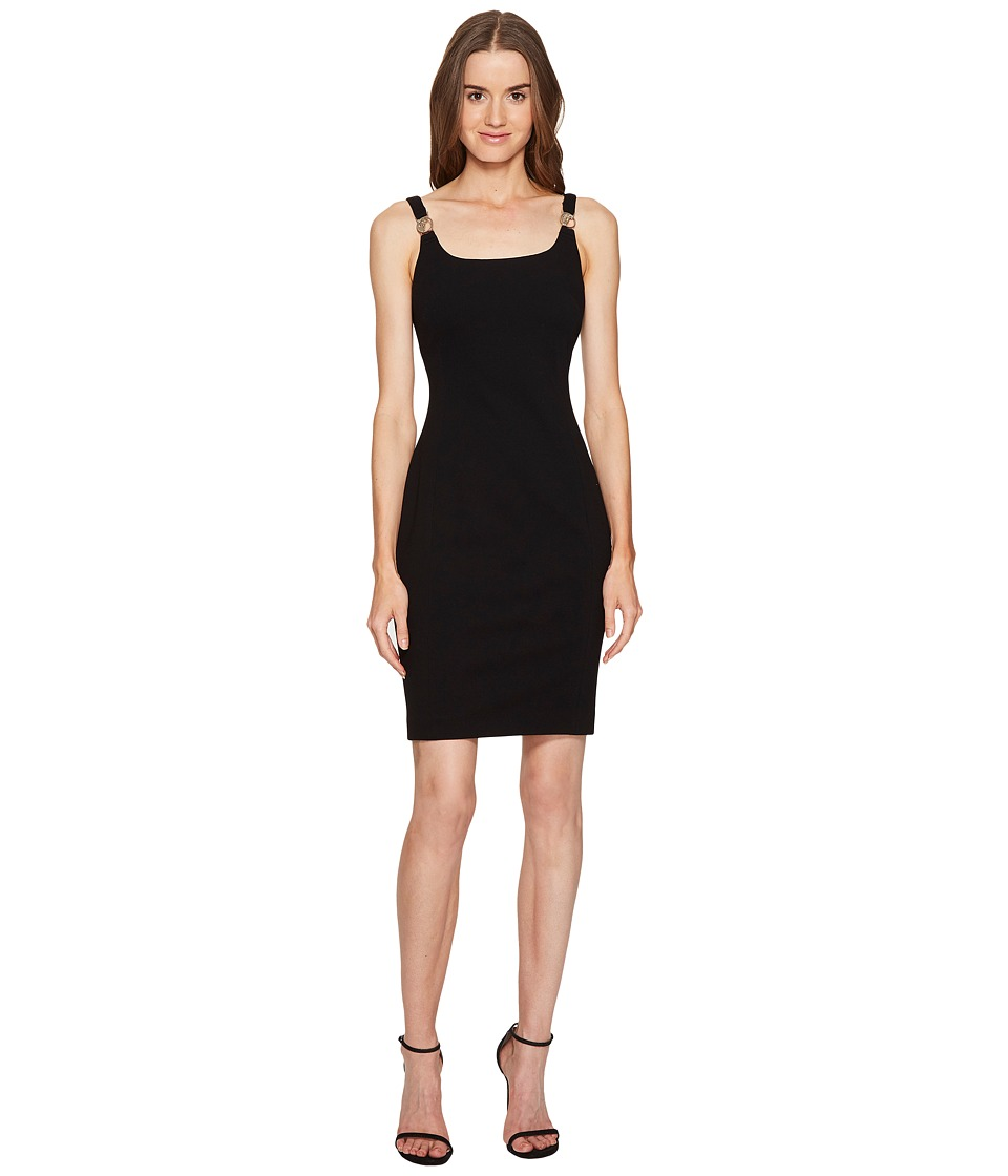 Versace Collection - Stapless Jersey Dress
