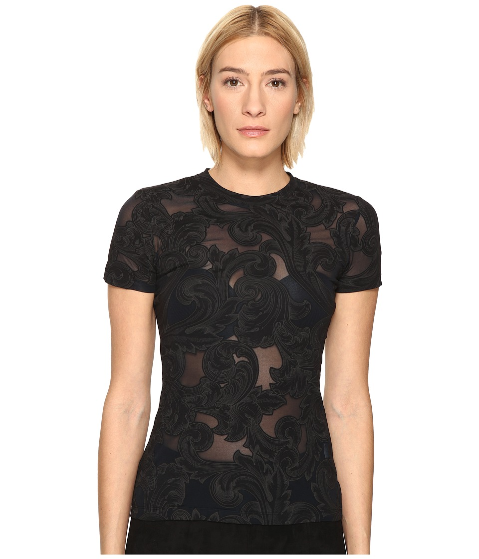 Versace Collection - Short Sleeve T-Shirt