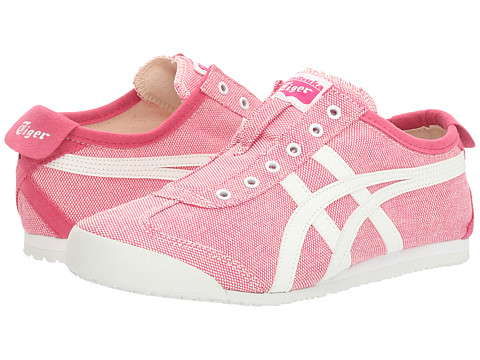 Onitsuka Tiger by Asics Mexico 66® Slip-On - Sport Pink/White