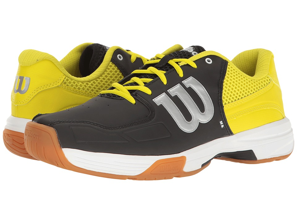 Wilson - Recon (Black/Sulphur Spring) Tennis Shoes