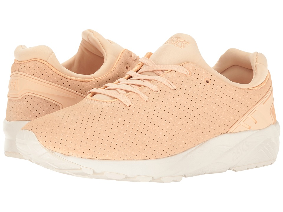 ASICS Tiger Gel-Kayano Trainer EVO (Bleached Apricot/Bleached Apricot) Men