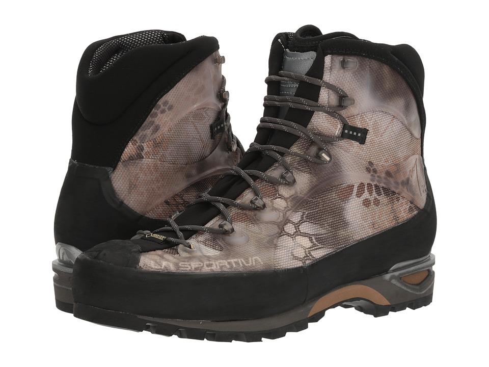 La Sportiva - Trango Cube GTX (Highlander) Mens Shoes