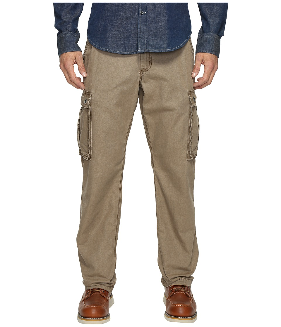 Carhartt Rugged Cargo Pant (Canyon Brown) Men